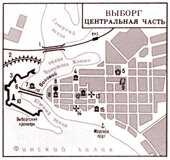 St Petersburg  Map Points of Interest amp History